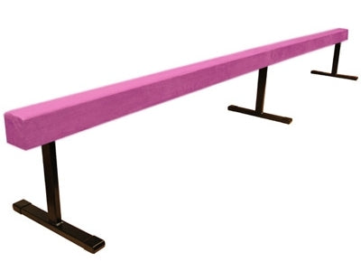 High Quality Pink 12' Gymnastics Balance 18