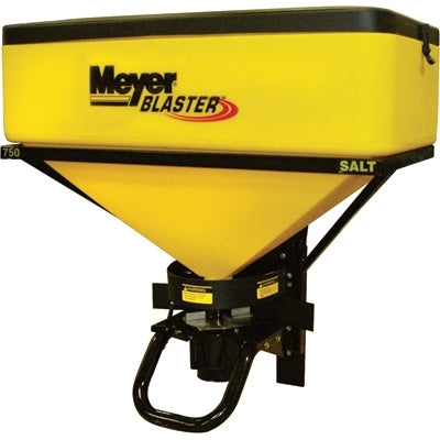 High Quality Meyer Products Salt Spreader � 750-Lb. Capacity