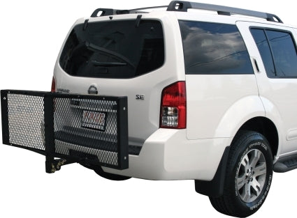 Brand New 47-3/4″ L Folding Cargo Carrier