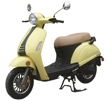 Brand New 50cc MC-57-50 Scooter Moped Bicycle