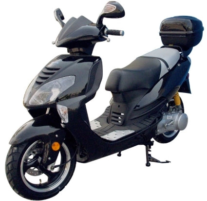 Brand New 150cc Town Scout 4 Stroke Scooter