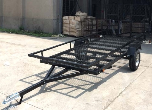 Brand New 5' x 11' Four Wheeler ATV Utility Trailer