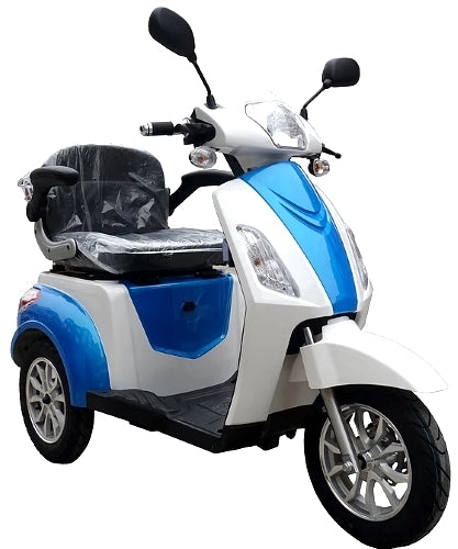 Mobility Scooter EV3 Three Wheel Electric Mobility Scooter