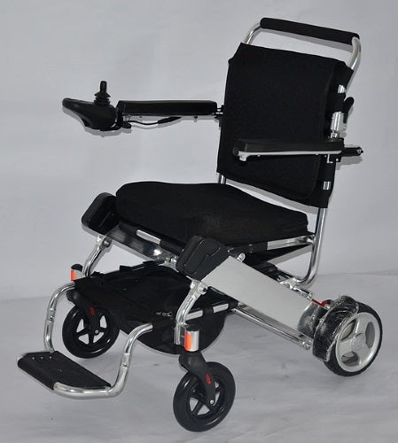 New Electric Powered Wheelchair Mobility Scooter Chair - Q Chair