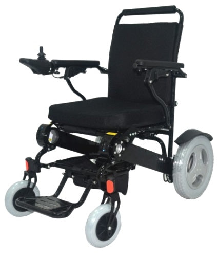 Electric Powered Wheelchair Mobility Scooter Chair - QH Chair