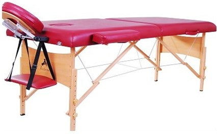 Rose Portable Massage Table Bed