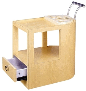 Brand New Pedicure Cart