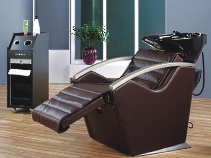 Brand New Electric Shampoo Chair with Massager