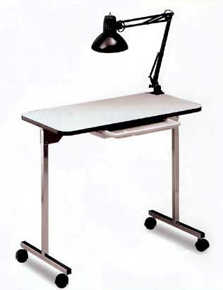 Brand New Portable Manicure Table