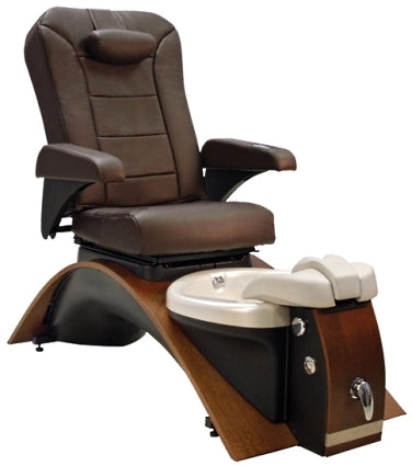 Brand New Pedicure Footspa Chair