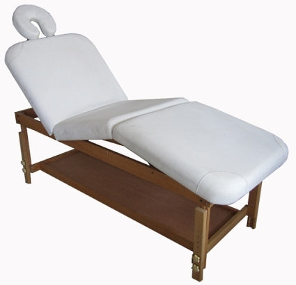 Brand New Massaging/Facial Bed & Table