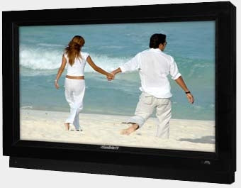 32� SunBriteTV Pro Line True Outdoor All-Weather LCD Television - Model 3220HD