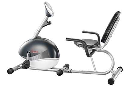 Magnetic Recumbent Bike