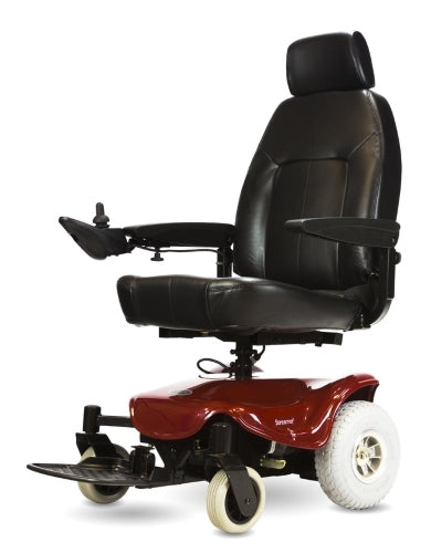 Shoprider 4 Wheel Power Travel Mobility Wheelchair - Streamer Sport