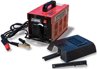 High Quality 100 Amp Arc Welder Portable Welding Kit