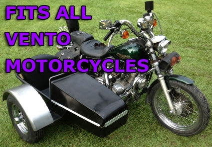 Vento Side Car Motorcycle Sidecar Kit