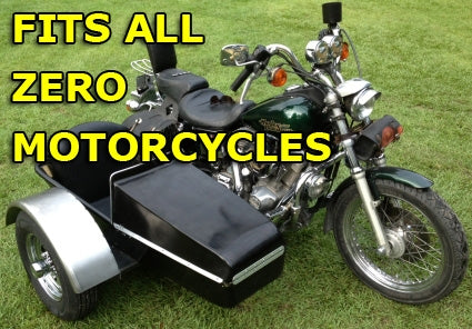 Zero Side Car Motorcycle Sidecar Kit