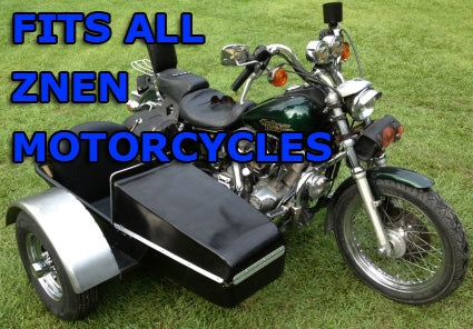 Znen Side Car Motorcycle Sidecar Kit