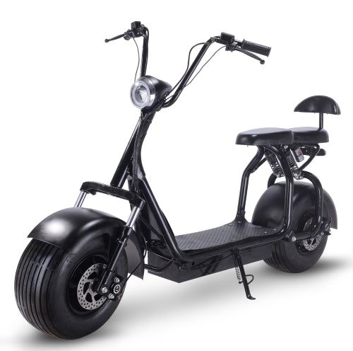48V 1000W Knock Out Electric Scooter -  SY-KO-1000