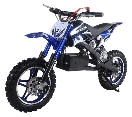 Electric Dirt Bike TaoTao 350w 24v Electric Dirt Bike - E3-350