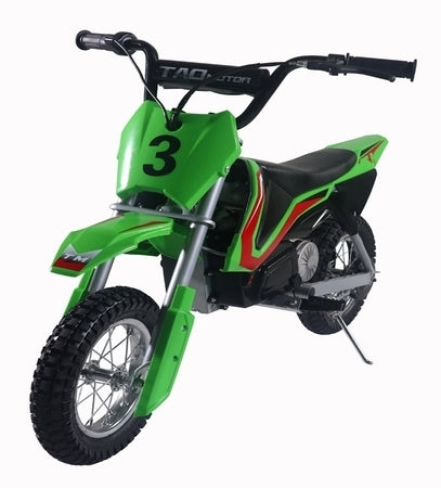 250w Dirt Bike 24v Electric Dirt Bike - InvaderE250