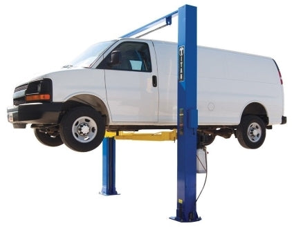Brand New Automotive Titan HD2P-10000AC-D 2-Post Direct Drive Car Vehicle Lift