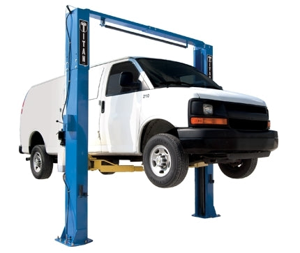 Brand New Automotive Titan HD2P-11000ACX 2-Post Car Vehicle Lift