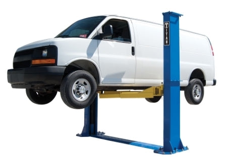 Brand New Automotive Titan HD2P-12000F 2-Post Car Vehicle Lift