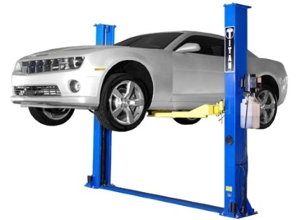 Brand New Automotive Titan HD2P-9000AF 2-Post Car Vehicle Lift