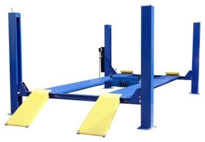 Brand New Automotive Titan HD4P-12000 4-Post Car Vehicle Lift