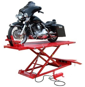 Brand New Automotive Titan 1500XLT Motorcycle Lift