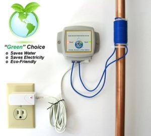Brand New Whole House Electronic Hard Water Conditioner/Softener and Descaler System