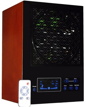 Brand New Air Cleaner w/ Vitamin C Emitting Filter Air Purifier - Purifies 2500 Sq. Feet!