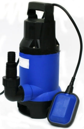 1.5 HP Submersible Pond Water Sump Pump