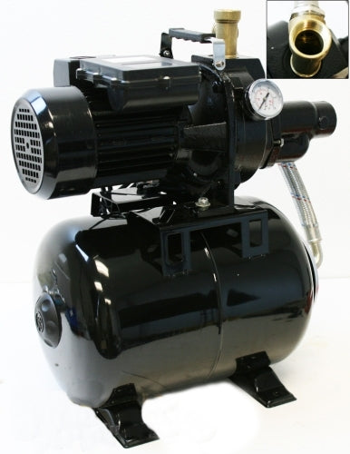 1HP Shallow Well Jet Pump 1