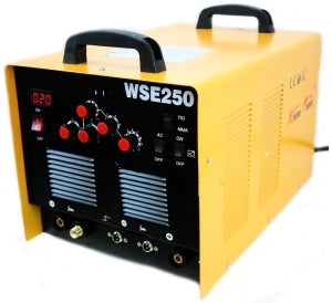 IGBT/ MOSFT Pulse Welder Inverter With Foot Switch Pedal TIG MMA