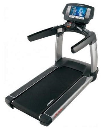 Life fitness 95t Engage Treadmill (Pre-Owned, Clean & Serviced)