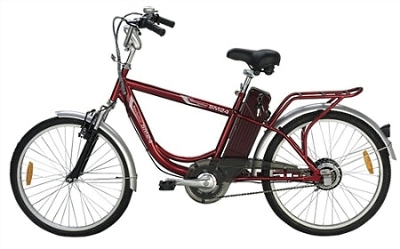 Brand New Electric Bike Navigator Urban Street Bicycle - Mens