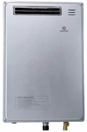 Brand New 40H-LP Outdoor Liquid Propane Tankless Water Heater