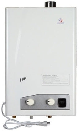 Brand New 5VI-12NG Indoor Forced Vent Natural Gas Tankless Water Heater