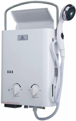 Brand New L5 Tankless Water Heater