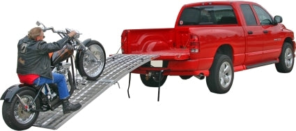 Brand New High Quality 10' Motorcycle Loading System