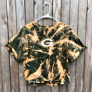 Green Bay shirt
