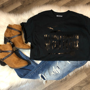 Black Out Hocus Pocus Shirt