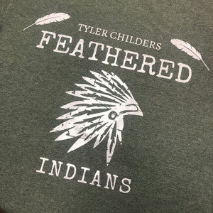 Feathered Indians