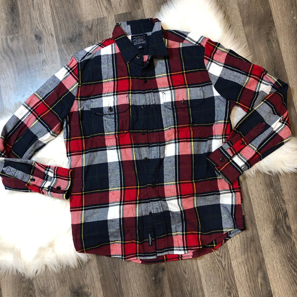 AEO flannel