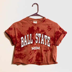 Ball State mom shirt