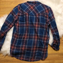 Load image into Gallery viewer, AEO Flannel