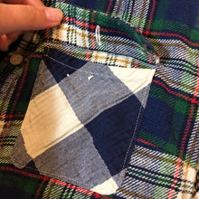Load image into Gallery viewer, J. Crew Flannel