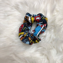 Load image into Gallery viewer, Star Wars scrunchie